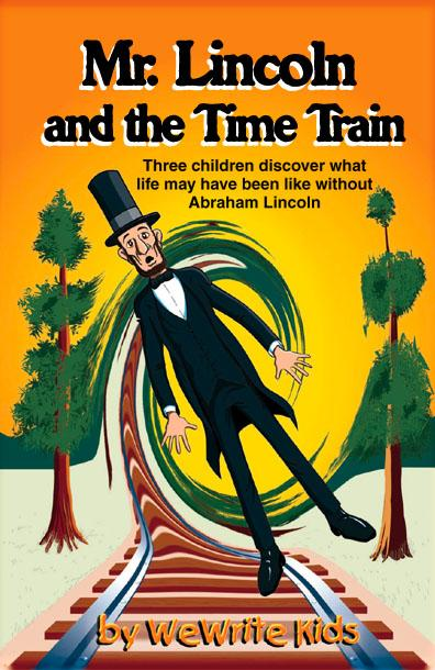 Lincoln book cover